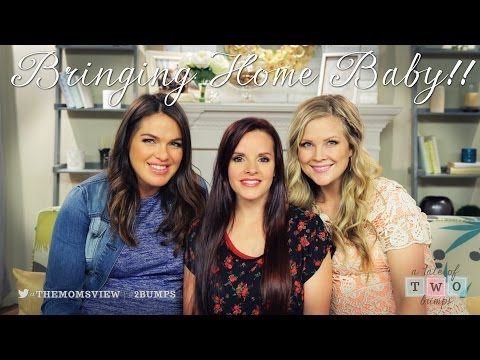 two - Today we get some great tips from super mom Katilette about how to get ready for delivery, what to bring to the hospital and getting your body back after bir...