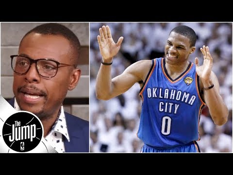 Russell Westbrook knee surgery: How worried should OKC Thunder be?   The Jump   ESPN