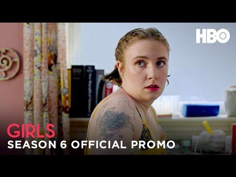 Girls Season 6 (Promo 'Get on Board')
