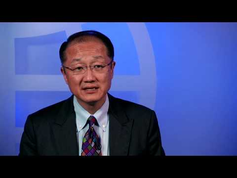bank - http://www.worldbank.org/climatechange: World Bank President Jim Yong Kim says the world must mitigate climate change or it will face difficulties in ending ...