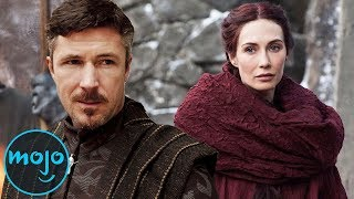 Top 10 Game of Thrones Characters Who Are Definitely Going to Die // Subscribe: http://goo.gl/Q2kKrD // TIMESTAMPS BELOW ...