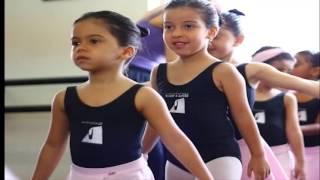 Ballet & Classe - Ensaio Final 2010