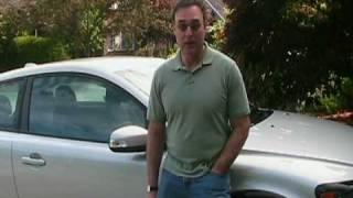 2008 Volvo C30 Auto Reviews With Mike West For PnwAutos.com