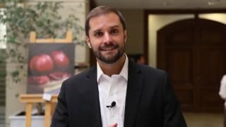 Jaime Bellolio te invita a participar de MBA Chile 2017