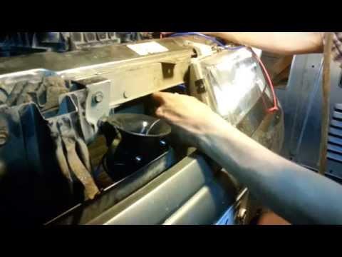Подключение сигнала через реле ваз 2112 фотография