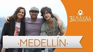 5 cosas que quizás no sabías que podías hacer en Medellín.