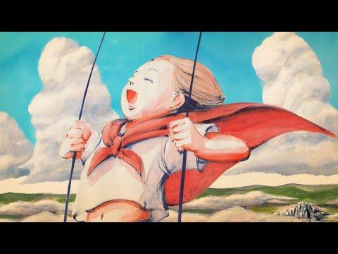 , title : '米津玄師 MV「パプリカ」Kenshi Yonezu / Paprika'