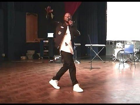 Edidion - Claremont High School performance 2016 (видео)