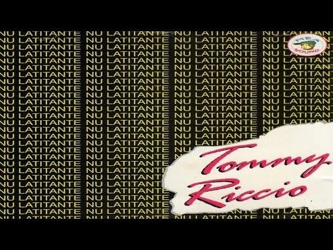 Tommy Riccio - Nu Latitante [full album]