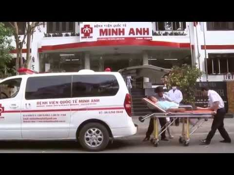 Minh Anh International Hospital_Cambodia