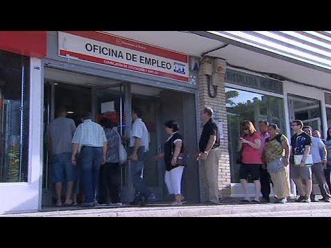 Ισπανία: πτώση της ανεργίας στο 22,4% – economy