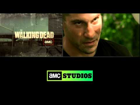 The Walking Dead 2.02 (Preview)