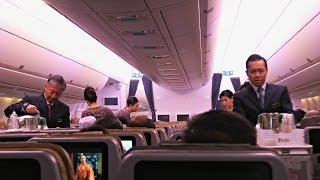 Video Singapore Airlines A350-900 Flight Experience: SQ119 KUL-SIN MP3, 3GP, MP4, WEBM, AVI, FLV Agustus 2018