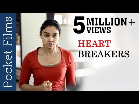 Hindi Short Film - Heart Breakers - A Short Film About Cheating