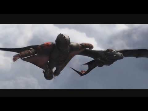 Toothless Talks!: How To Train Your Dragon 2 {Part 1}