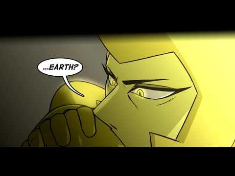 Black Pearl: Part 6 【 Steven Universe Comic Dub 】