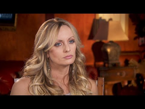 Stormy Daniels Says Scandal With President Trump Has Lost Her Work