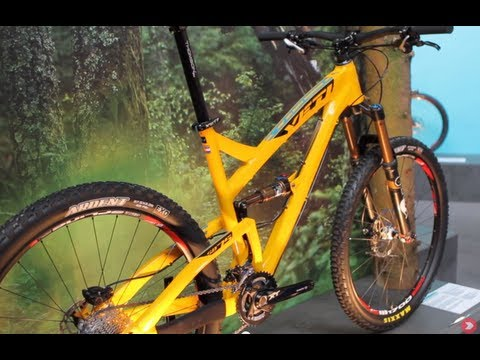 Yeti SB75 — Best New Mountain Bikes 2014