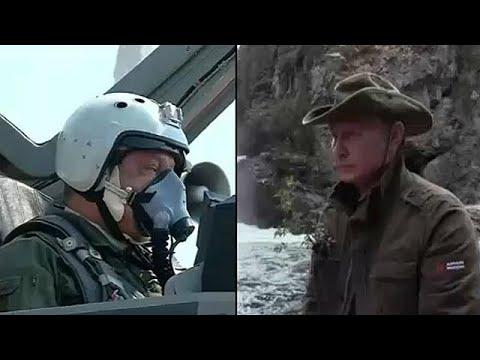 Κόντρα Πούτιν – Ποροσένκο και στις διακοπές