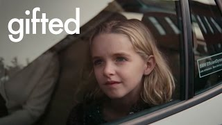 "GIFTED | ""Social Skills"" TV Commercial 