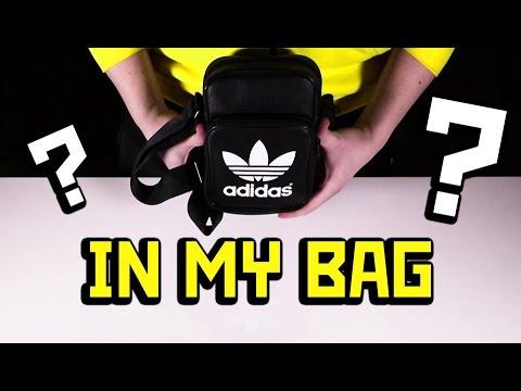 What's in my gopnik bag | Boris Slav edition видео