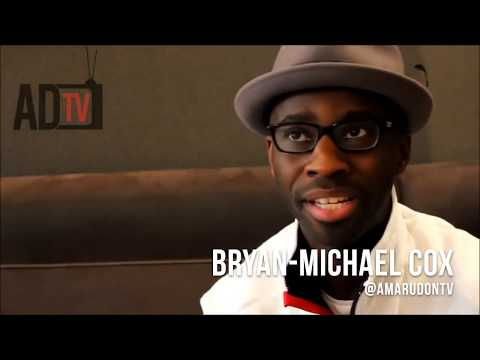 "Bryan-Michael Cox Talks ""I Don't Wanna Be"" With Aaliyah And The Studio Sessions Creating The Songs"