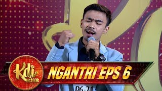 Video CIEEE!! Teh Gita Dapet Bunga Dari Cowok Kasep Asal Garut - Ngantri KDI Eps 6 (21/7) MP3, 3GP, MP4, WEBM, AVI, FLV Juli 2018