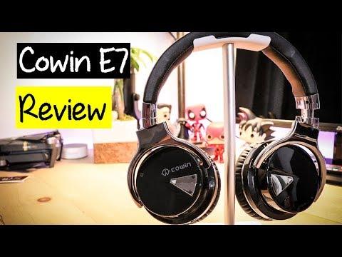 Best Budget Noise Cancelling Headphones 2018