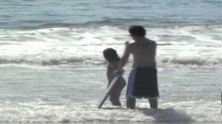 Summer Beach August 2009