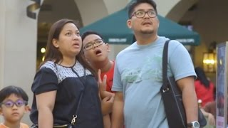 AIRASIA – LET YOUR HEARTS FLY