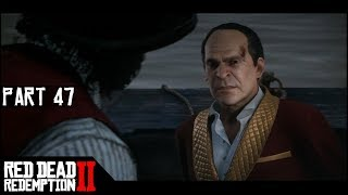 Revenge on Bronte - Part 47 - Red Dead Redemption 2 Let's Play Gameplay Walkthrough