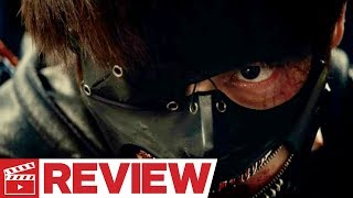 Nonton Tokyo Ghoul  2017  Movie Review Film Subtitle Indonesia Streaming Movie Download