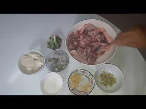 Món Thịt Lợn Nấu Giả Cầy Ngon Đúng Vị -  Đơn Giản Tại Nhà | Cook Pork With Special Flavor - Thời lượng: 6 phút, 7 giây.