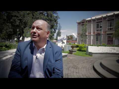 """Rodolfo Piza: """"Atracción de inversión es vital"""""""