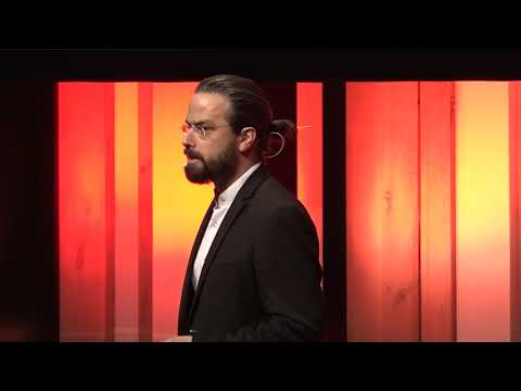 Mi a stratégiai tervezés? | Philippe Dufort | TEDxBudapestSalon