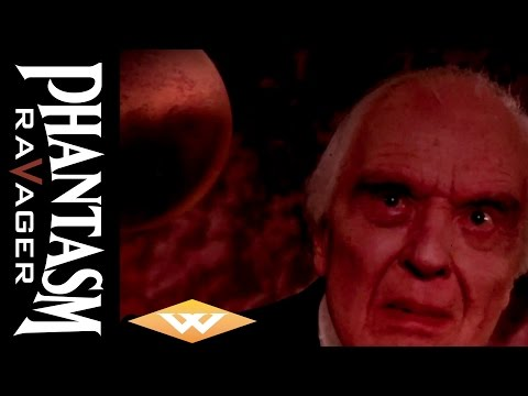 Phantasm: Ravager TV Spot