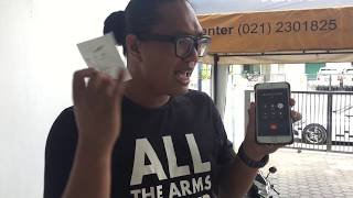 Video Penipu E-cash Yang Berakhir Di Maki Maki Lalu Di Ceramahin Oleh Junaidi Karo Karo MP3, 3GP, MP4, WEBM, AVI, FLV Desember 2018