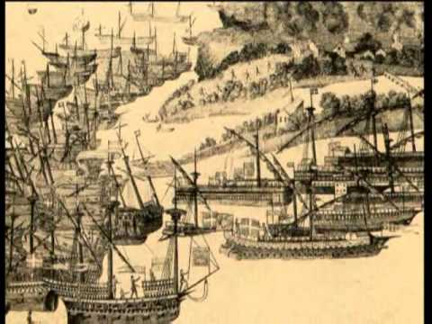 History Of The Royal Navy - The King's Ships (1500-1599)
