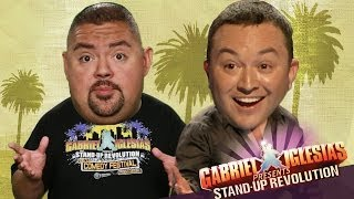 """Noe Gonzalez"" – Gabriel Iglesias Presents: StandUp Revolution! (Season 1)"
