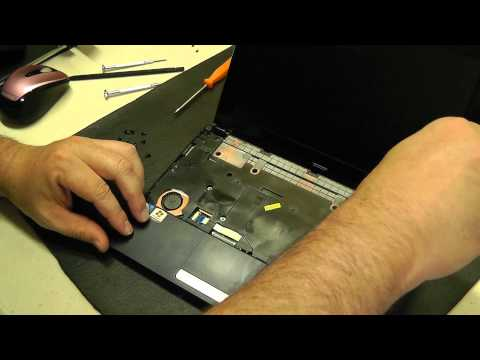 comment ouvrir netbook asus