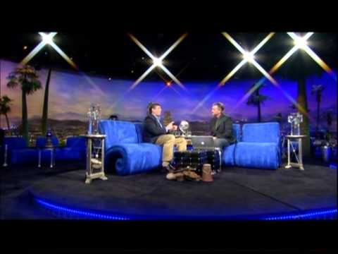 Carl Interview on TBN  Part 1
