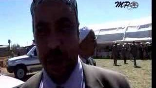 Eid al Adha in Siltie Zone