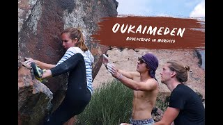 Oukaimeden   Bouldering in Morocco by BlocBusters