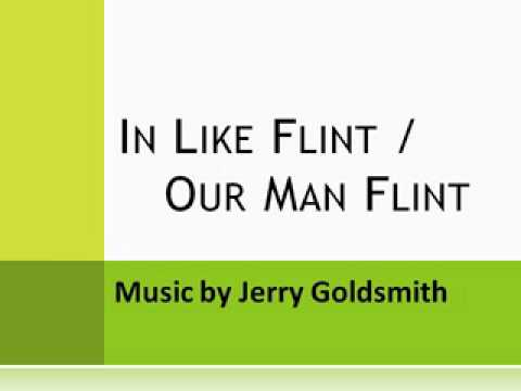 In Like Flint / Our Man Flint 02. The Golf Lesson