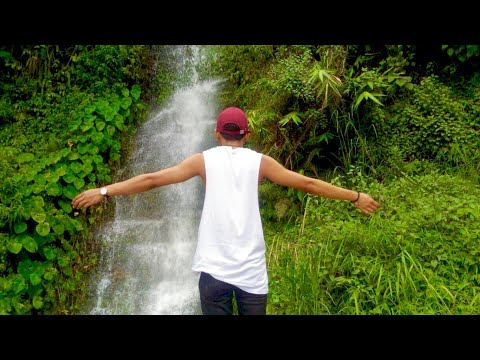 (Beautiful Waterfalls in Pokhara - Short Vlog! - Duration: 3 min, 24 sec.)