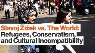Video Slavoj Žižek on Refugees, Conservatism, and Cultural Incompatibility MP3, 3GP, MP4, WEBM, AVI, FLV Oktober 2018