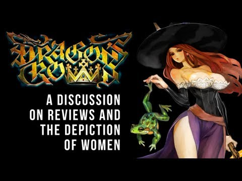 Totalbiscuit - TotalBiscuit brings you a video focusing on the reactions caused by a recent Polygon review of Dragon's Crown and also touches up on the recent issues involv...