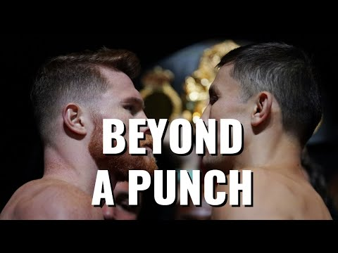 Canelo-GGG: Beyond a Punch (видео)
