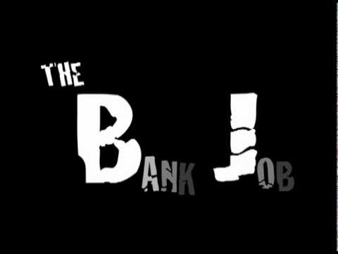 The Bank Job Trailer