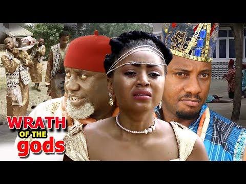 Wrath Of The Gods Season 2 - Yul Edochie 2018 Latest Nigerian Nollywood Movie | Full HD